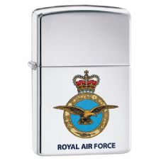 Royal Air Force Crest Zippo Lighter